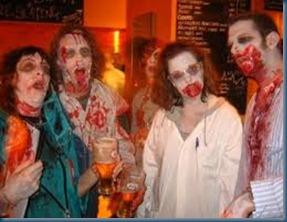 disfraces de halloween madrid