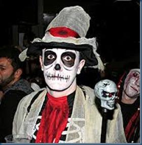 Plan Halloween Madrid