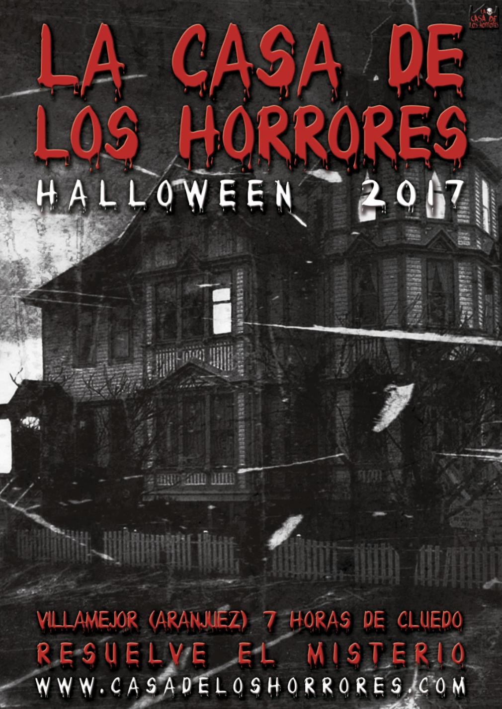 La Casa de los Horrores