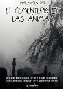 el cementerio de las animas