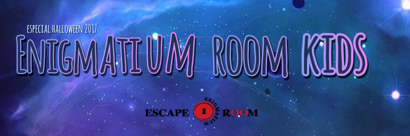 Enigma Room Madrid