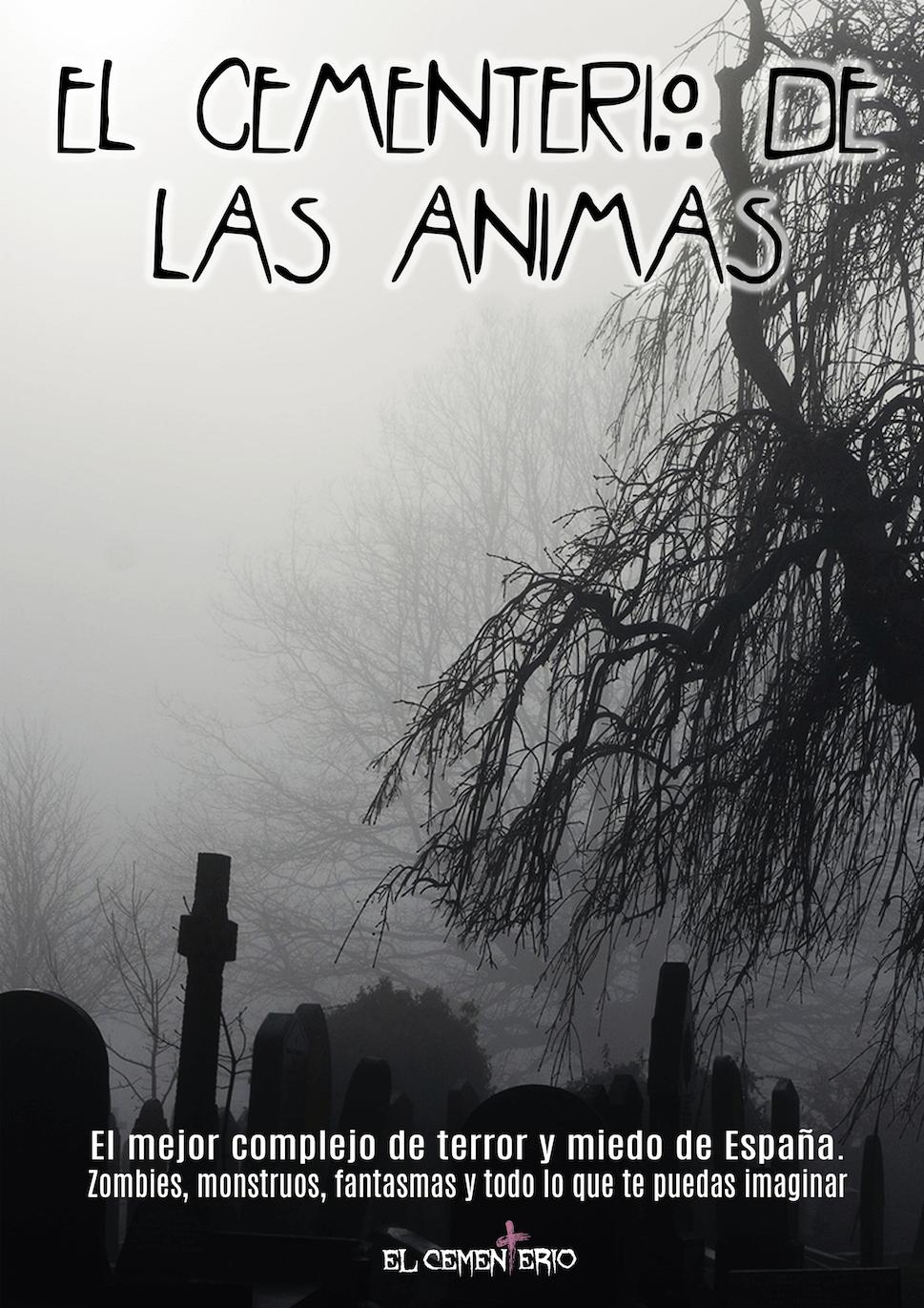 cementerio de las animas