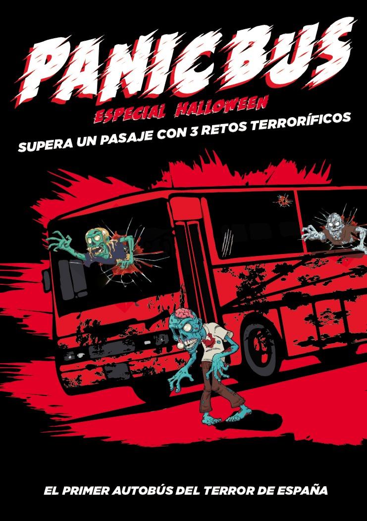 Panicbus